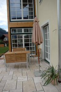 Landhaus Roidergütl, Гостевые дома  Санкт-Вольфганг - big - 22