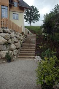 Landhaus Roidergütl, Гостевые дома  Санкт-Вольфганг - big - 23