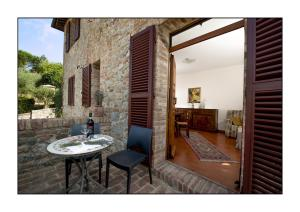 B&B Casale Virgili, Bed & Breakfast  Siena - big - 39