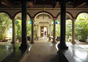 Auberges de jeunesse - Saratha Vilas Chettinad