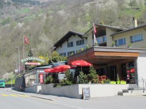Hotel Restaurant L'Escale - Sembrancher