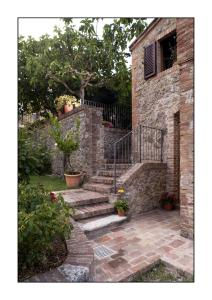 B&B Casale Virgili, Bed & Breakfast  Siena - big - 57