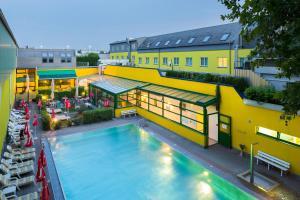 Vienna Sporthotel - Vienna
