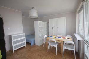 Modern 3 room apartment in Gdańsk - Piecki