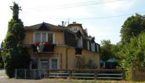 3 stern pension Penzion U Antonickova Pramene Marienbad Tschechien