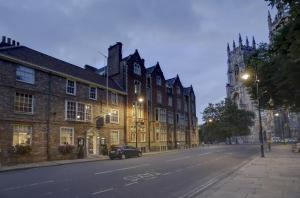 Dean Court Hotel; BW Premier Collection, Hotels  York - big - 110