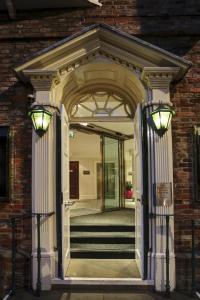 Dean Court Hotel; BW Premier Collection, Hotels  York - big - 21