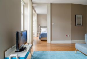 Mouzinho 160 by Oporto Tourist Apartments
