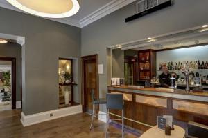 Dean Court Hotel; BW Premier Collection, Hotels  York - big - 89
