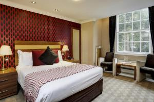 Dean Court Hotel; BW Premier Collection, Hotels  York - big - 65