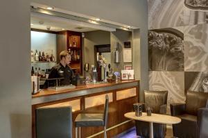 Dean Court Hotel; BW Premier Collection, Hotels  York - big - 87
