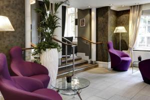 Dean Court Hotel; BW Premier Collection, Hotels  York - big - 115
