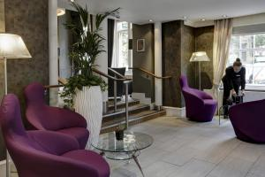 Dean Court Hotel; BW Premier Collection, Hotels  York - big - 113