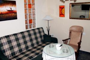 Castor y Polux, Apartmány  El Gastor - big - 33