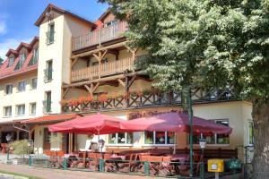 Hotel am Liepnitzsee - Kolonie Bernau Süd