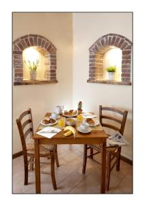 B&B Casale Virgili, Bed & Breakfast  Siena - big - 31