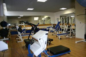 Sporthotel Villa Stella, Hotels  Nago-Torbole - big - 62