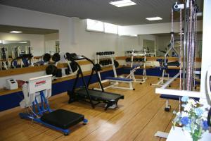 Sporthotel Villa Stella, Hotels  Nago-Torbole - big - 63