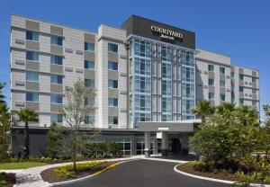Courtyard by Marriott Orlando South/Grande Lakes Area