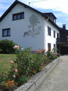 Ferienwohnung Fülbier - Burgbrohl