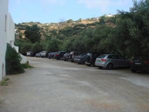 Likio Studios Andros Greece