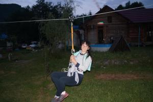 Отдых на Пасеке, Комплексы для отдыха с коттеджами/бунгало  Никитино - big - 42