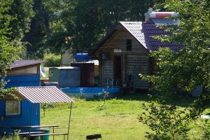 Отдых на Пасеке, Комплексы для отдыха с коттеджами/бунгало  Никитино - big - 30