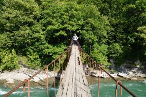 Otdykh na Paseke, Villaggi turistici  Nikitino - big - 46
