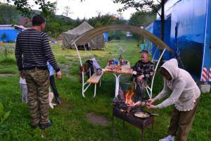 Отдых на Пасеке, Комплексы для отдыха с коттеджами/бунгало  Никитино - big - 31