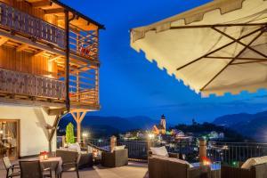 Hotel Emmy - five elements & SPA - AbcAlberghi.com