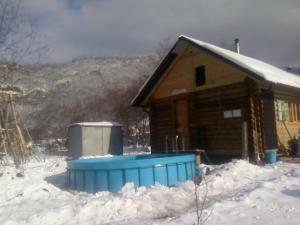Otdykh na Paseke, Villaggi turistici  Nikitino - big - 51