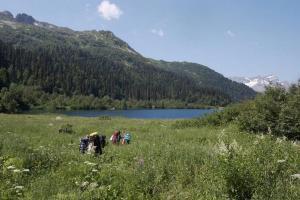 Otdykh na Paseke, Villaggi turistici  Nikitino - big - 29