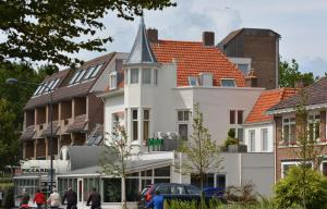 Hotel Restaurant Piccard - Vlissingen