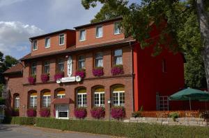 Hotel Park Eckersbach - Glauchau