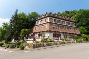 obrázek - Hotel Ricordo Du Parc