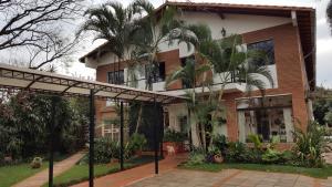 Las Orquideas Parque Hotel