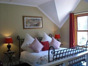 Auberge La Dauphine Guest House, Penzióny  Franschhoek - big - 38