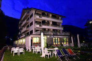 Hotel Ginepro - Aprica