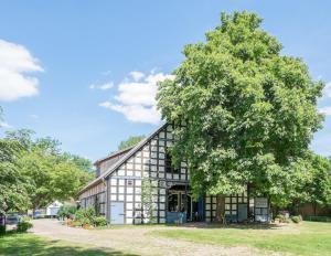 Landhotel Markthof Satemin - Kuhfelde
