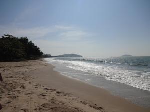 Apto e Suítes Praia do Itapocoroi