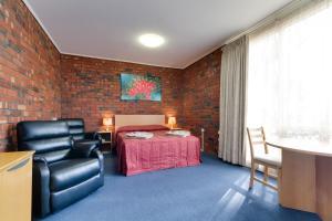 Enfield Motel, Мотели  Аделаида - big - 11