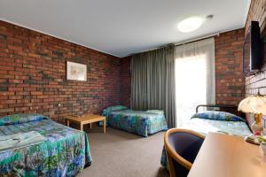 Enfield Motel, Мотели  Аделаида - big - 7