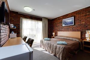 Enfield Motel, Мотели  Аделаида - big - 9