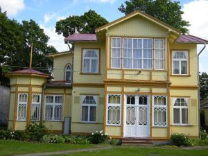 Guesthouse Airava - Varkaļi