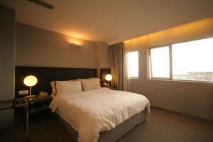 Yi-Wu Commatel Hotel, Hotely  Kanton - big - 2