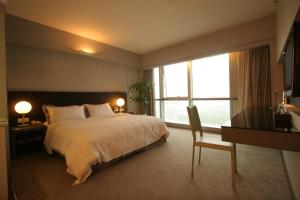Yi-Wu Commatel Hotel, Hotely  Kanton - big - 21