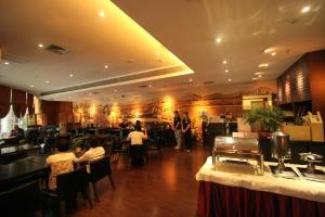 Yi-Wu Commatel Hotel, Hotely  Kanton - big - 28