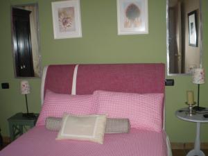 Deluxe Doppelzimmer mit Gartenblick