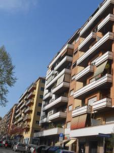 A Casa Chiecchi B&B, Penziony  Řím - big - 26
