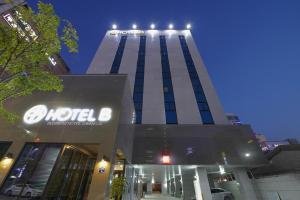 Hotel B, Кванджу